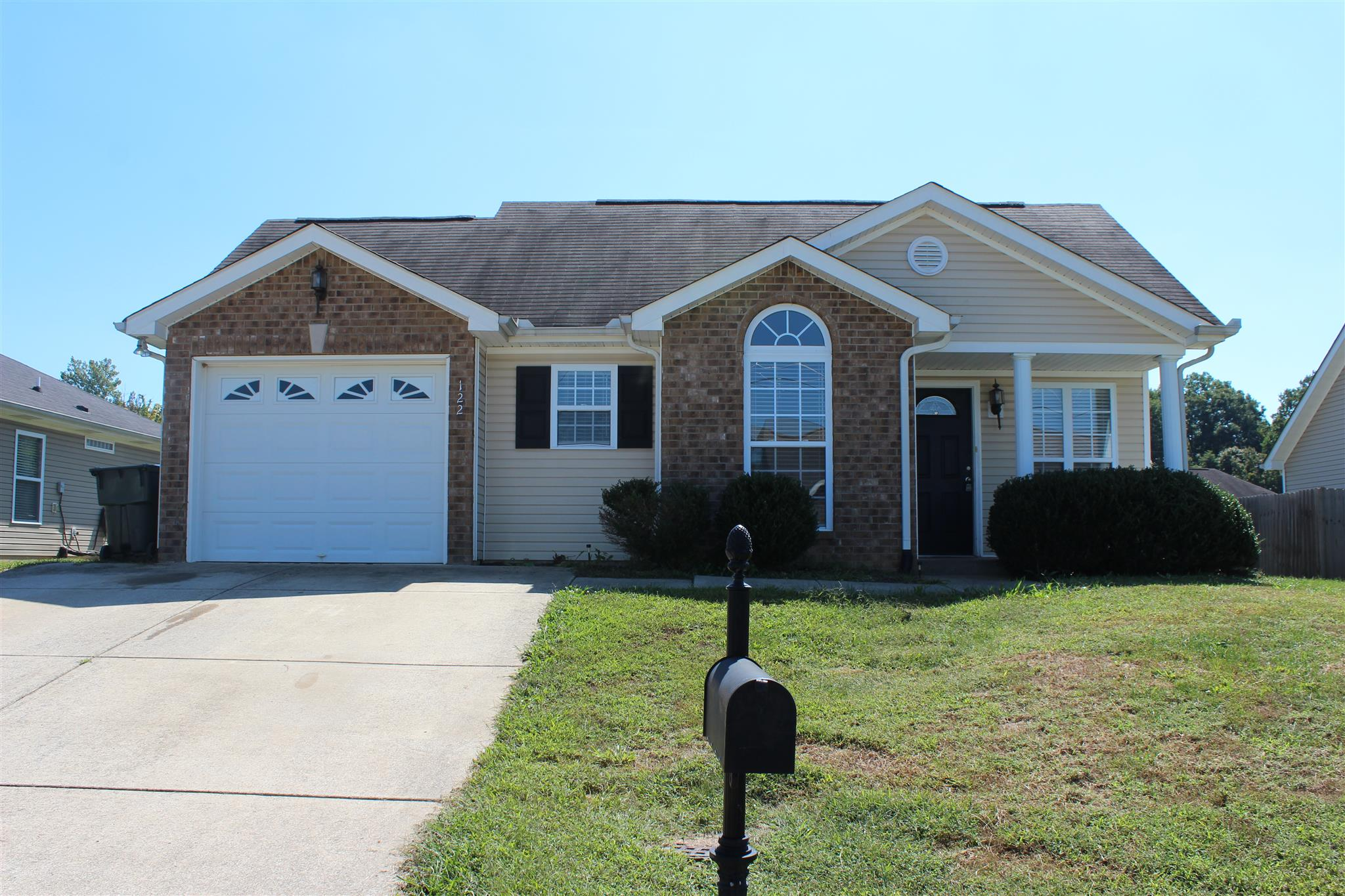 122 Star Pl, White House, TN 37188