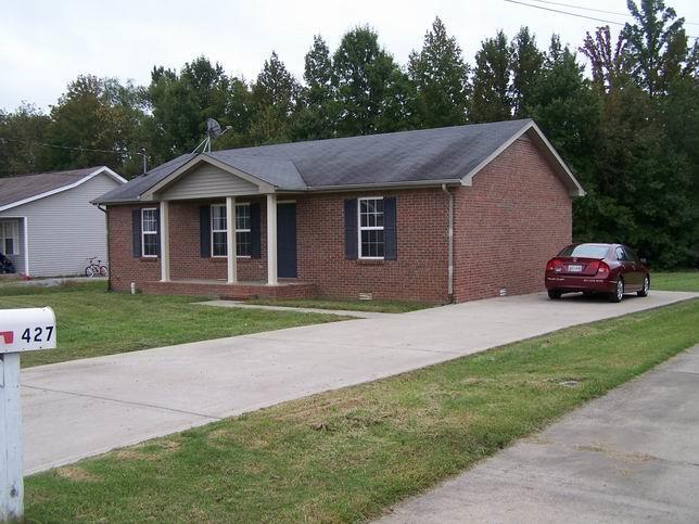 425 Woodale Dr, Clarksville, TN 37042