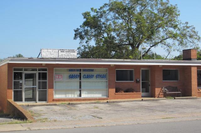205 E Main St, Waverly, TN 37185