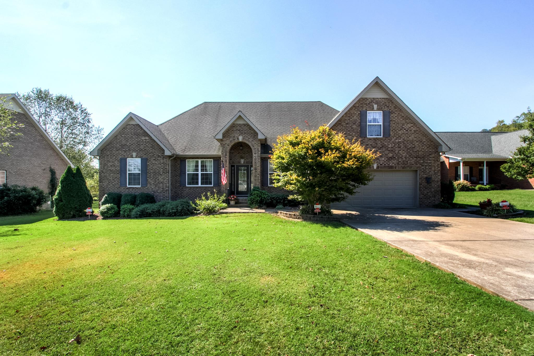 1009 Proud Eagle Dr, Eagleville, TN 37060