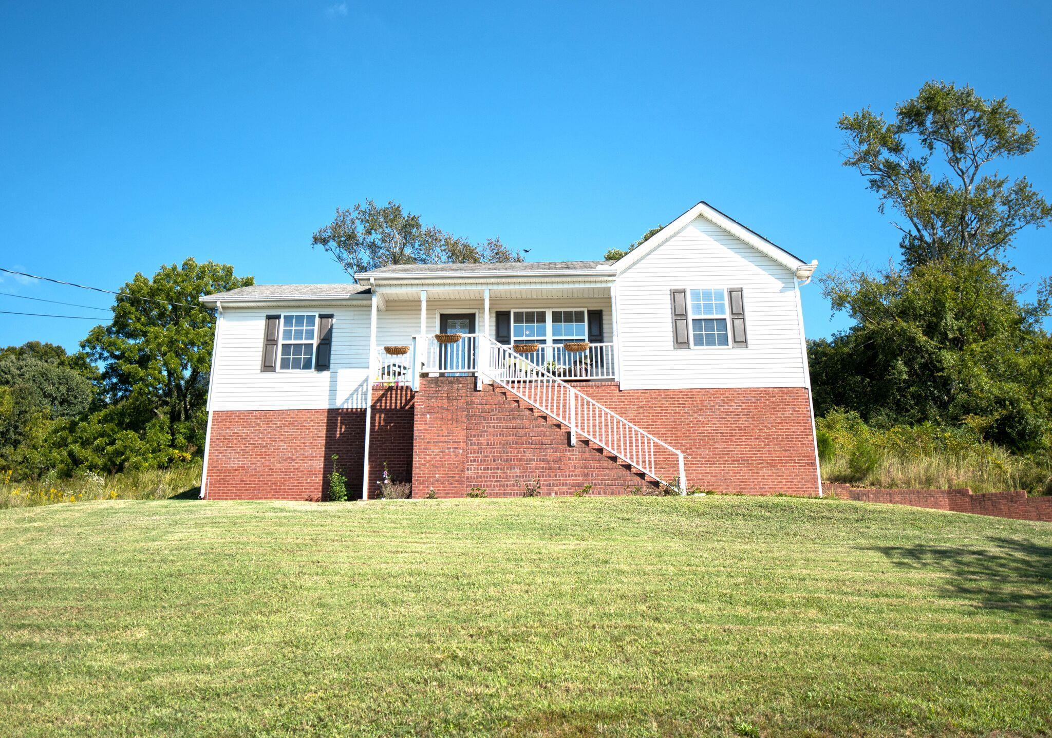 117 Fort Cir, Wartrace, TN 37183