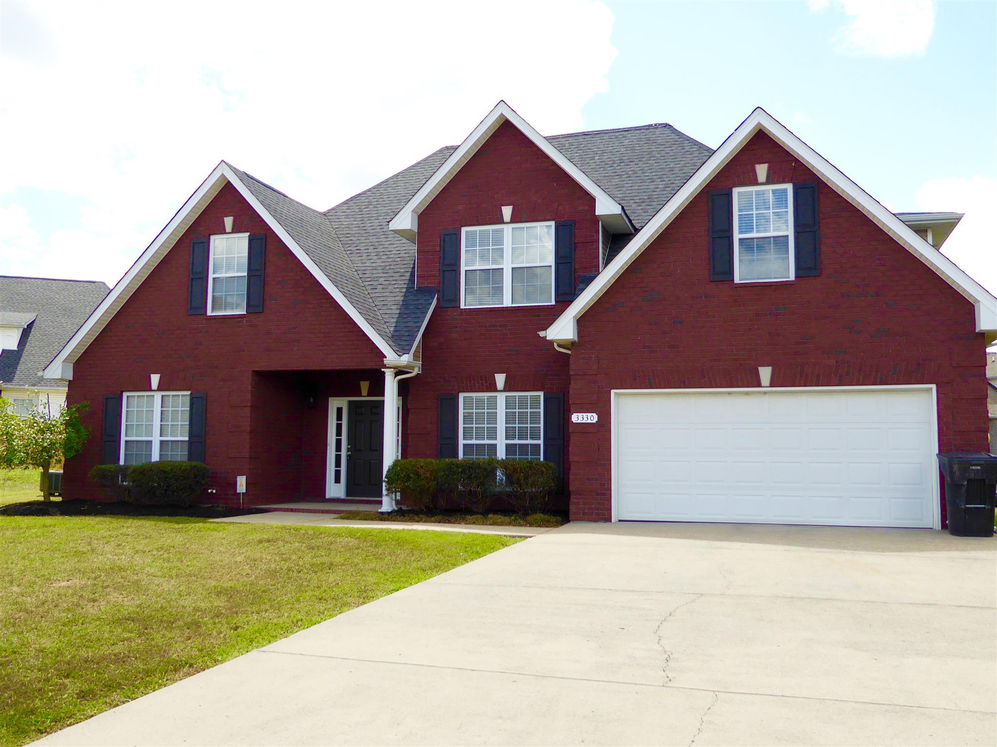 3330 Hopewell Ct, Murfreesboro, TN 37127