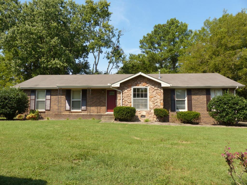 New Listings property for sale at 302 Donna Dr, Hendersonville Tennessee 37075