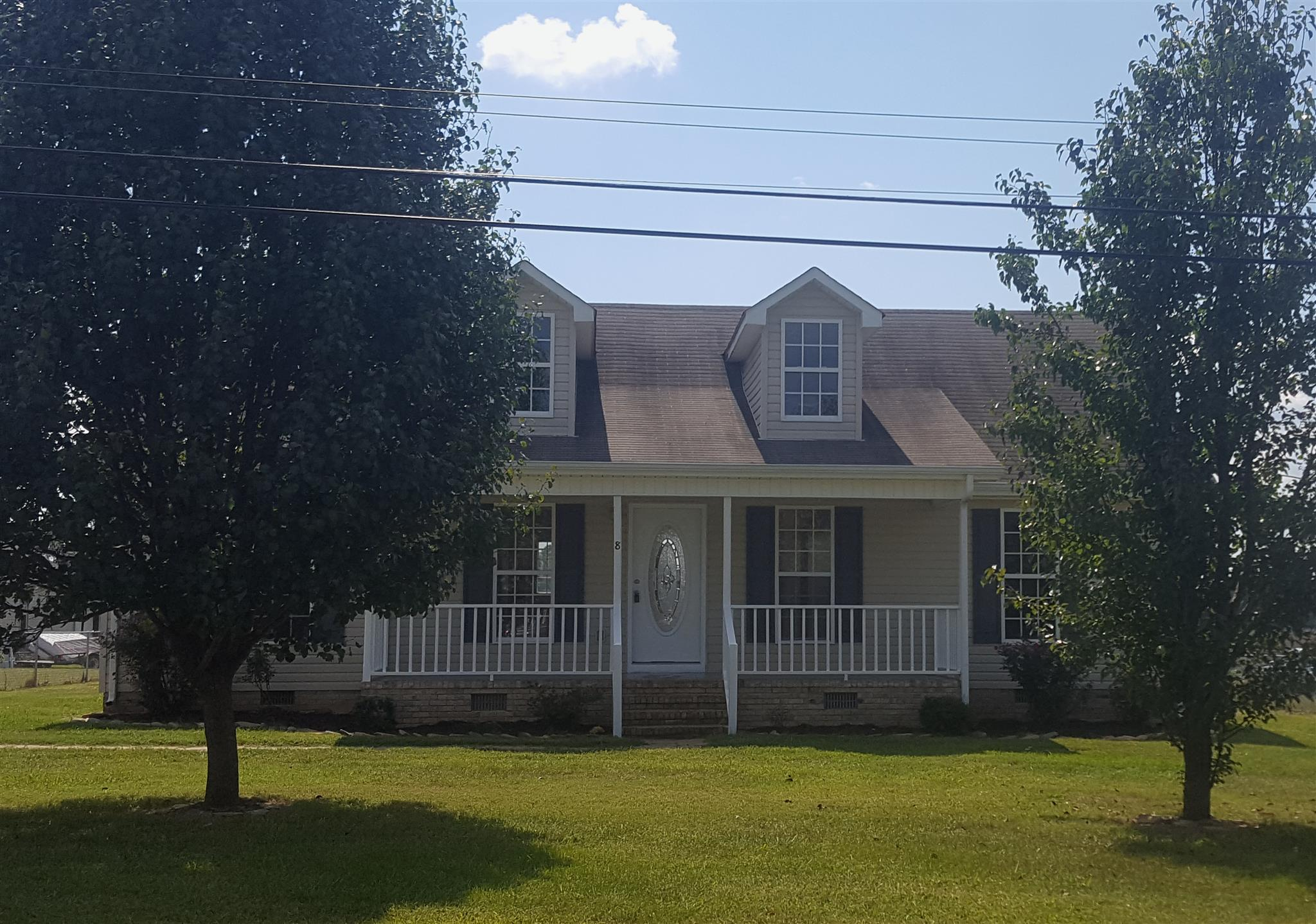 Photo of 8 Meadowbrook Dr  Fayetteville  TN