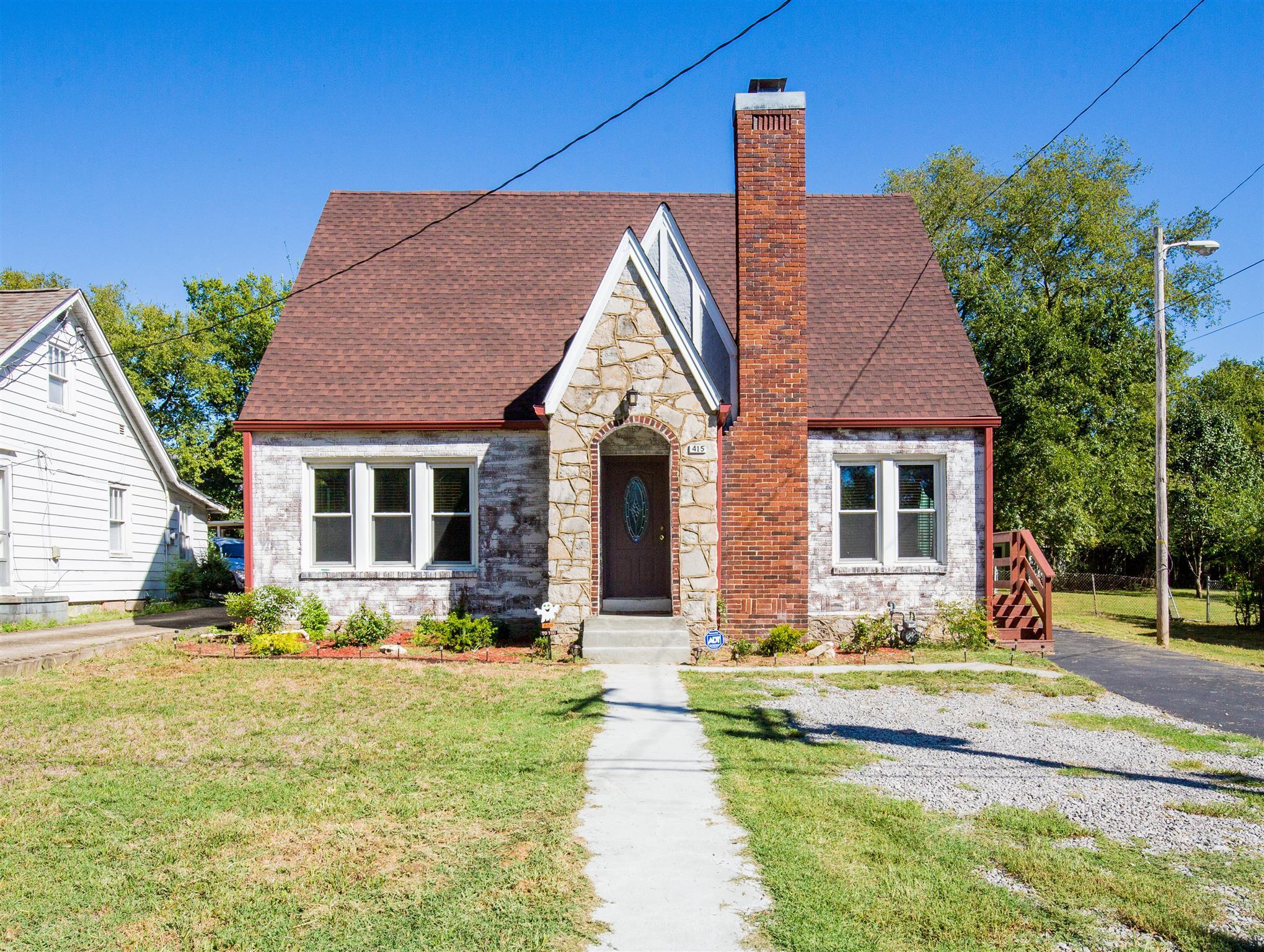Site Built, Cottage - Madison, TN (photo 1)