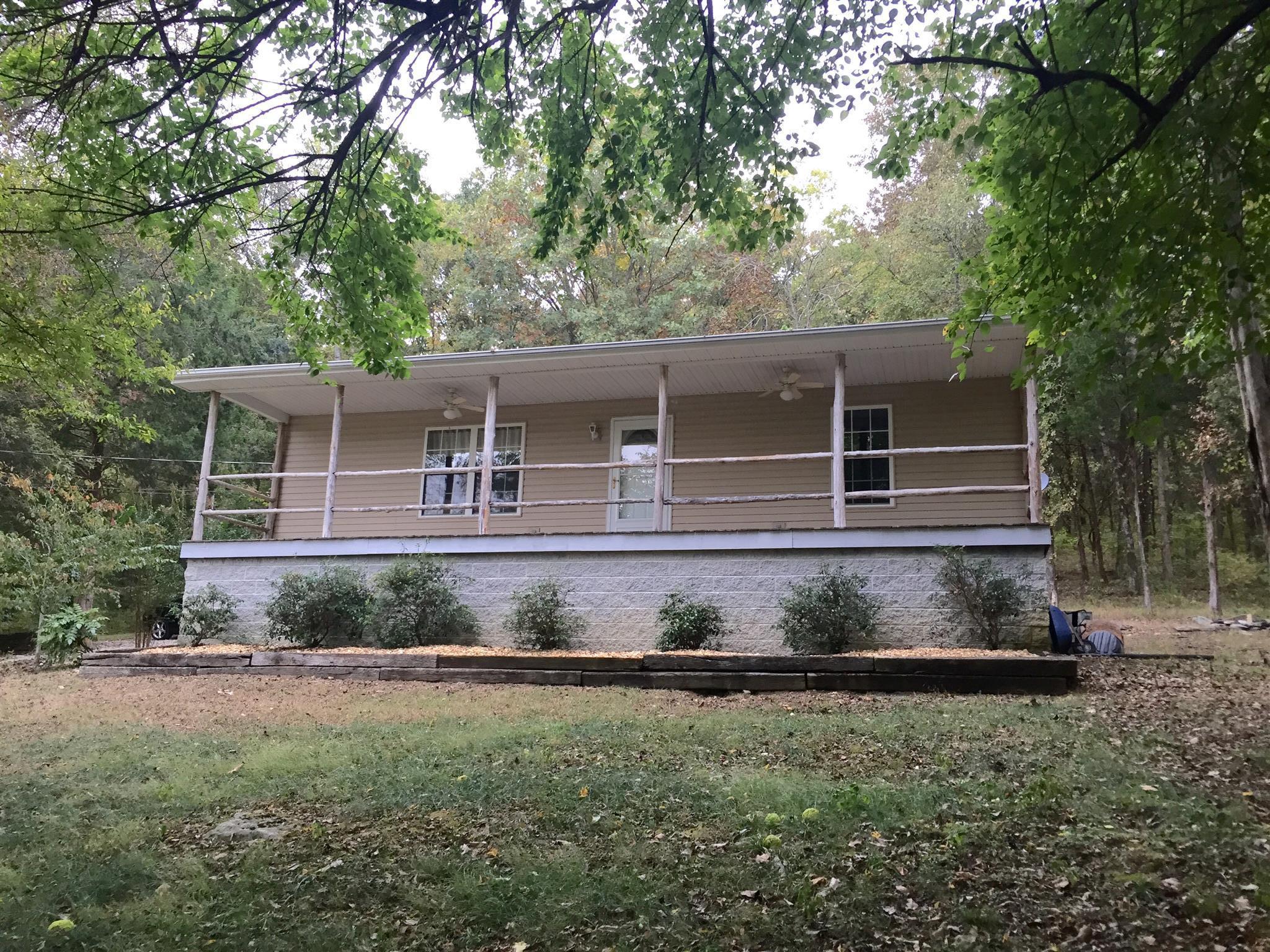 60 Wilkerson Hollow Ln, Brush Creek, TN 38547