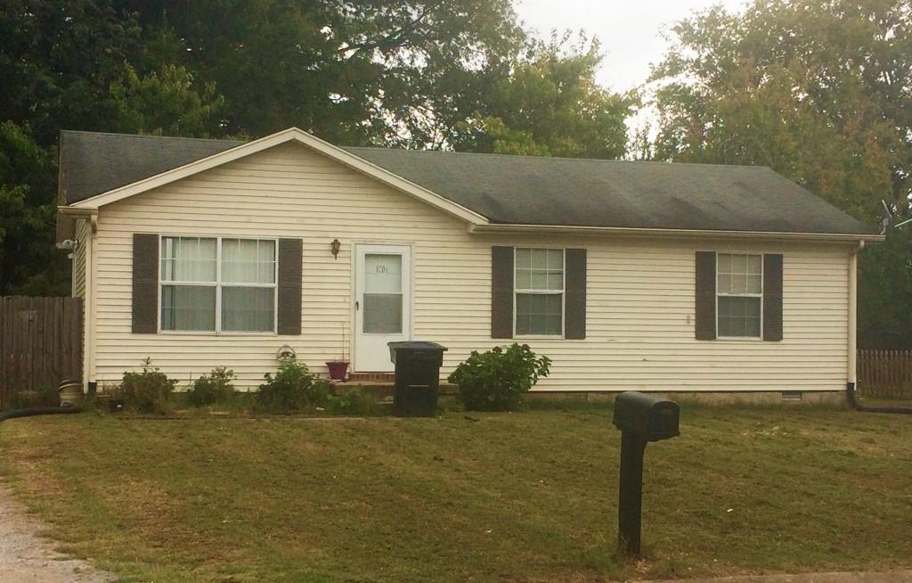 Photo of 1101 N Lakeshore Dr  Murfreesboro  TN