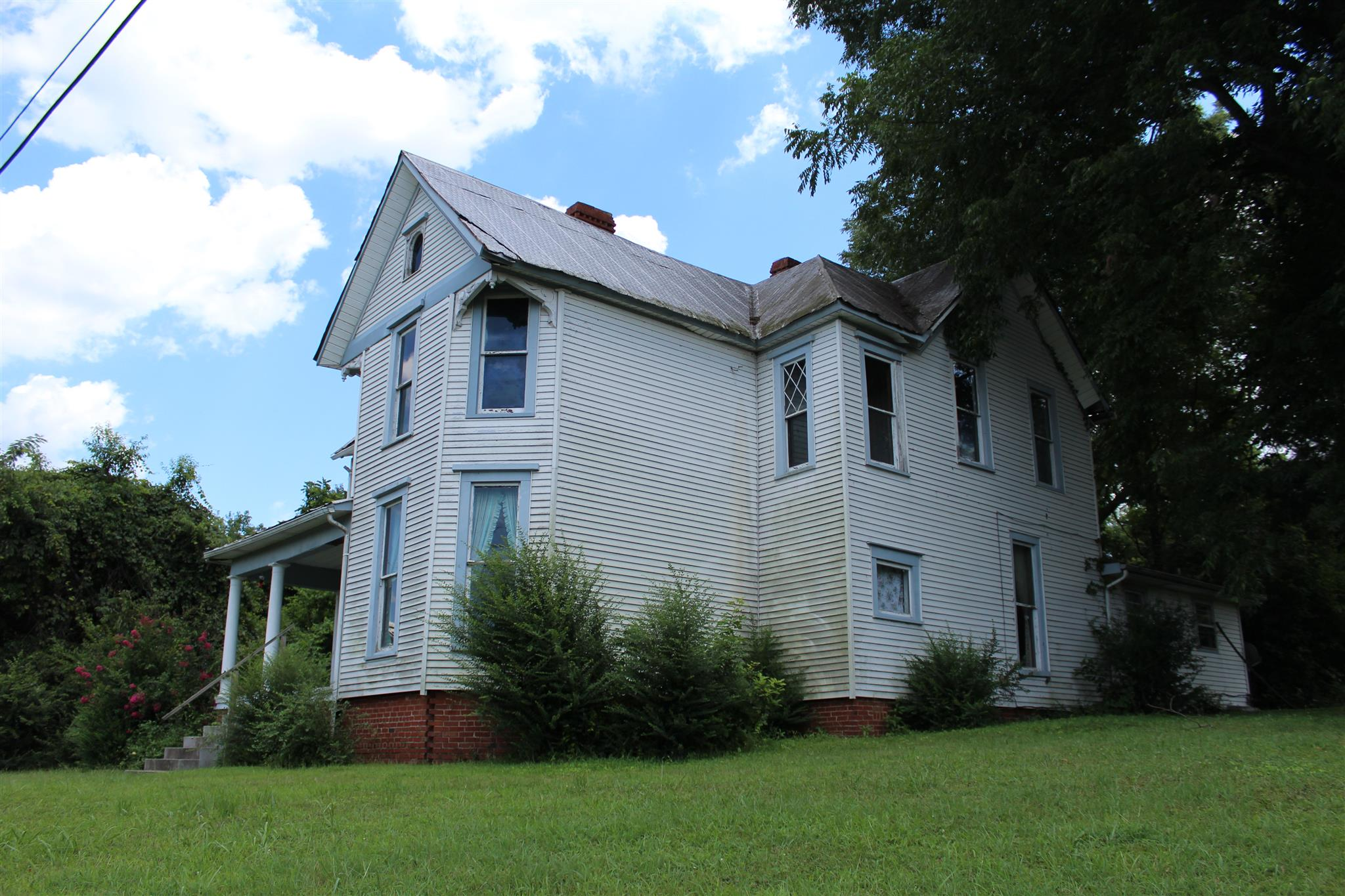 Photo of 205 Cumberland City Rd  Cumberland City  TN
