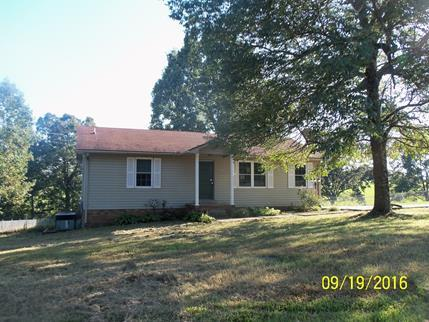 211 Luther Mathis Rd, Big Rock, TN 37023