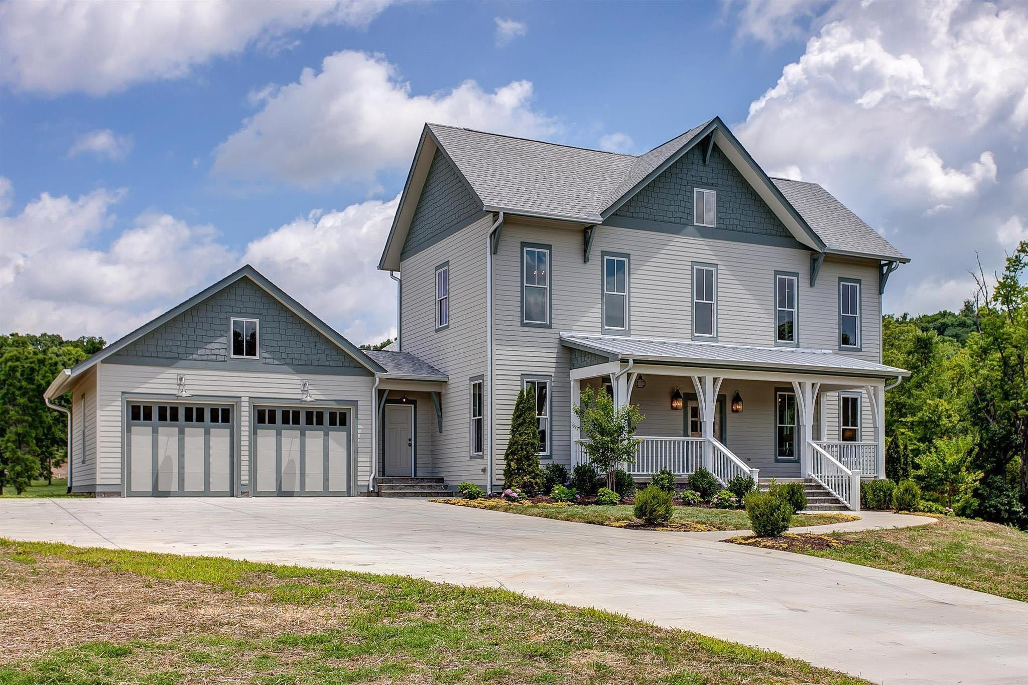 Photo of 6502 Peytonsville Arno Road  College Grove  TN