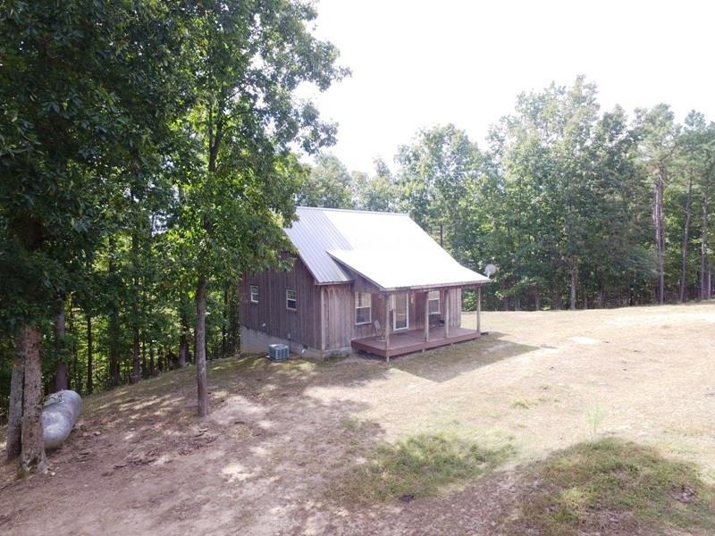 410 Pleasant Valley Rd, Ethridge, TN 38456