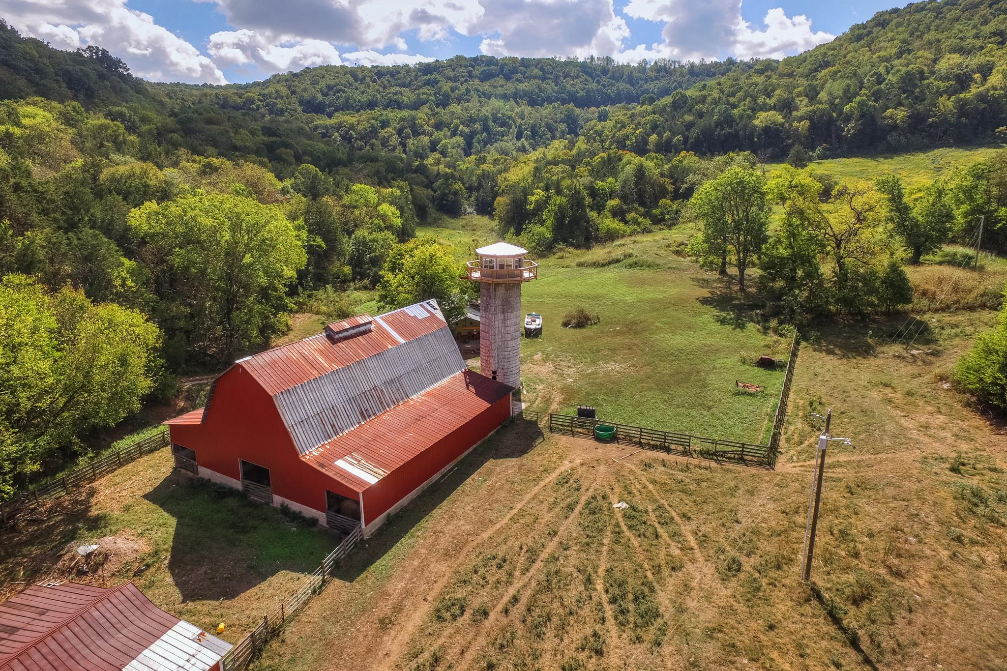 Image of  for Sale near Bradyville, Tennessee, in Cannon County: 370 acres