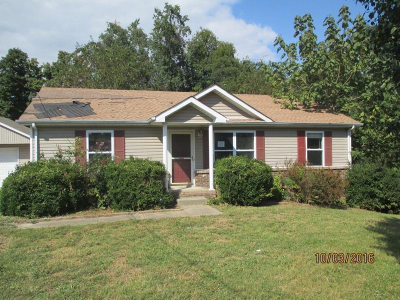 Photo of 1091 Tolliver Way  Clarksville  TN