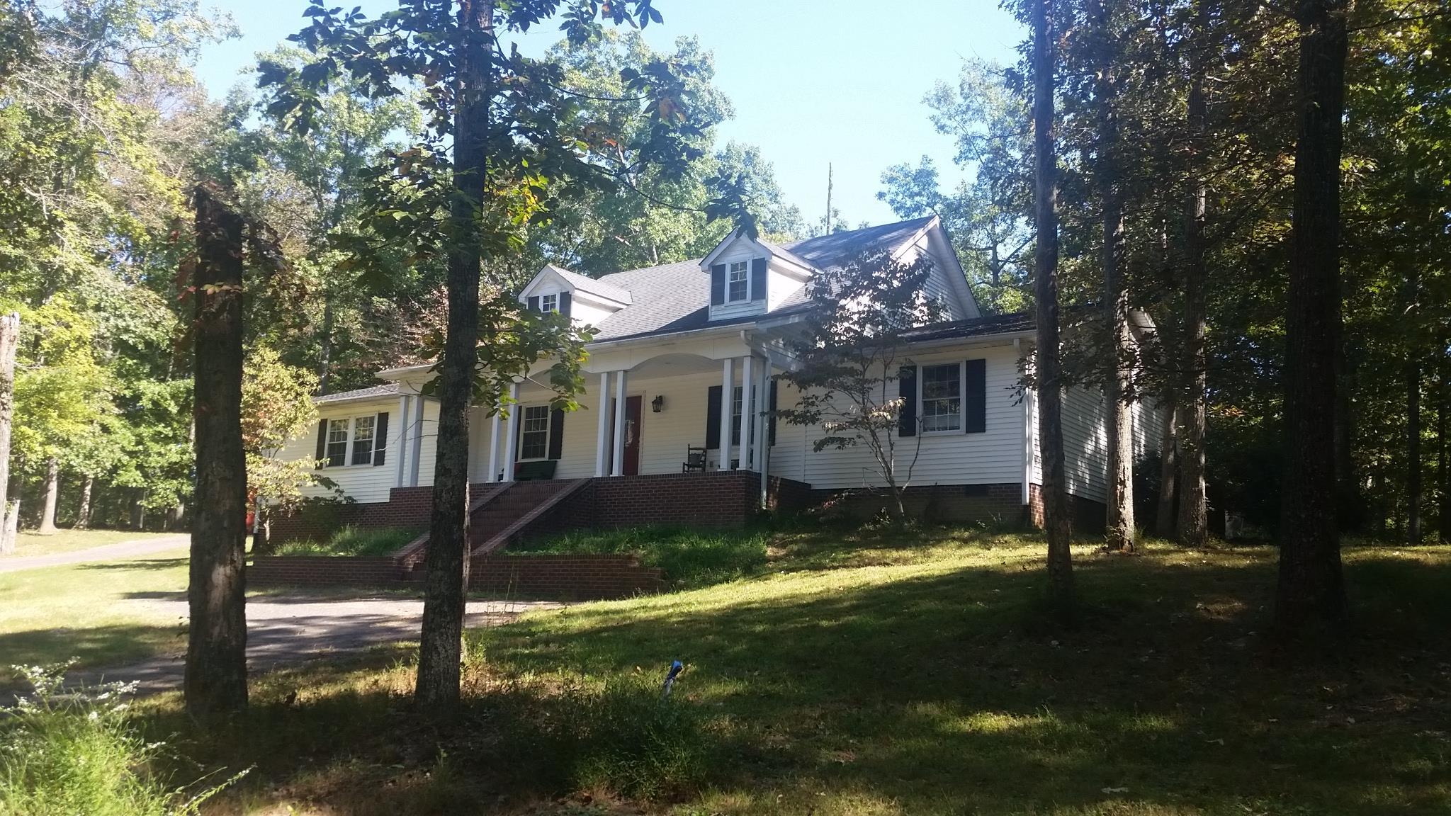 2595 S Mount Pleasant Rd, Greenbrier, TN 37073