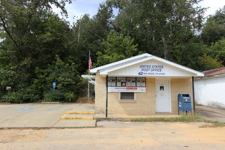 515 Big Rock Rd, Big Rock, TN 37023
