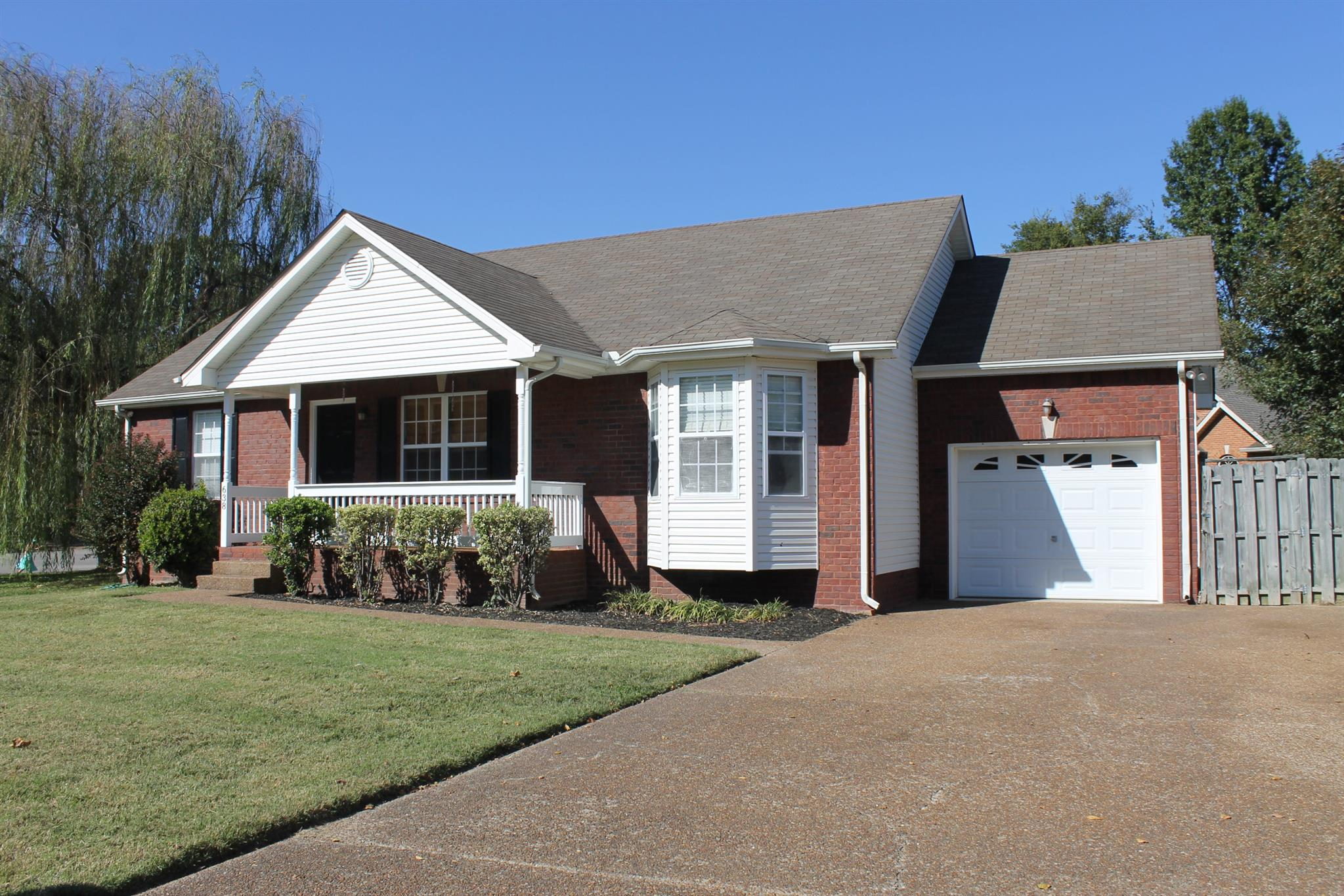 Photo of 638 Kingsway Dr  Old Hickory  TN