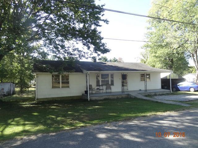 Photo of 78 Whiteaker St  McMinnville  TN
