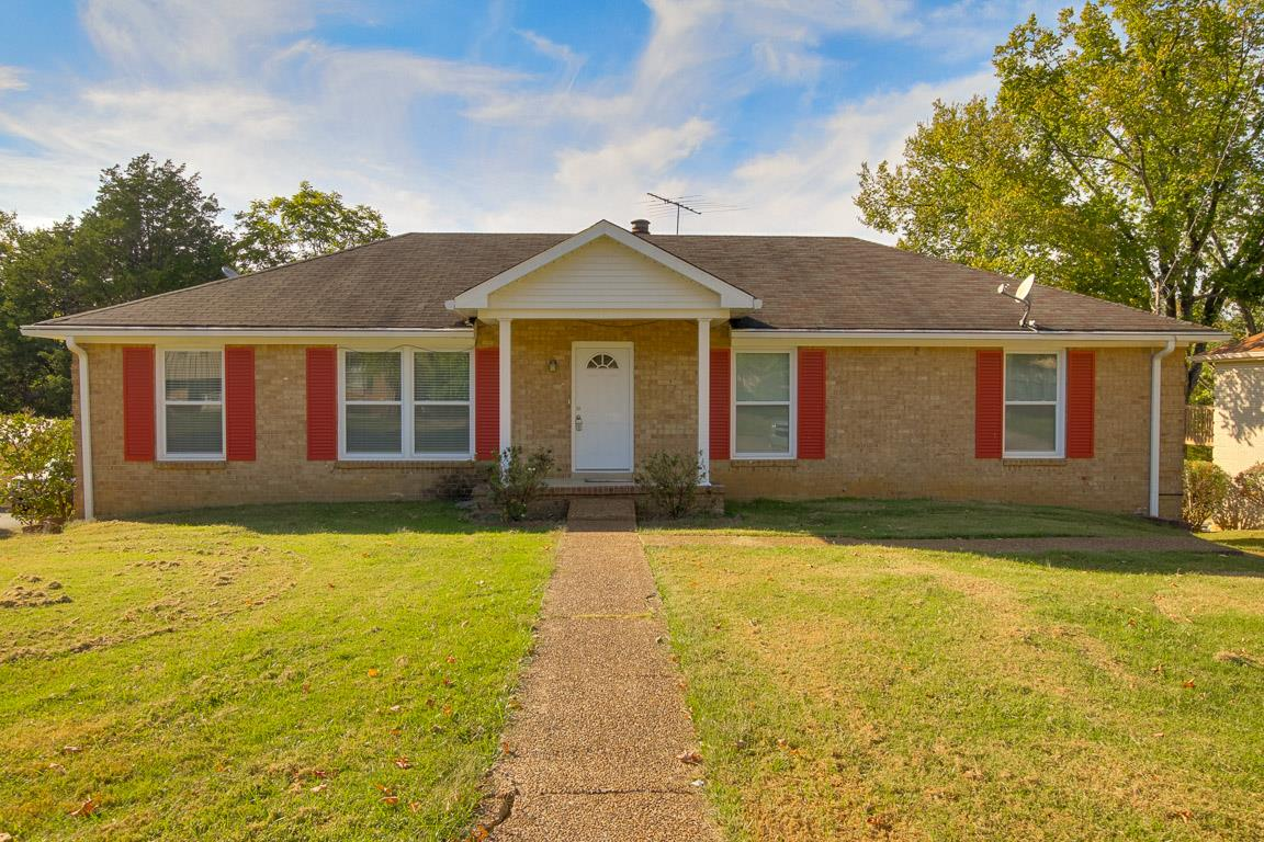 2536 Forest View Dr, Antioch, TN 37013