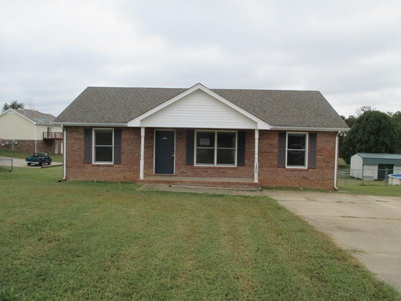 1309 Chucker Dr, Clarksville, TN 37042