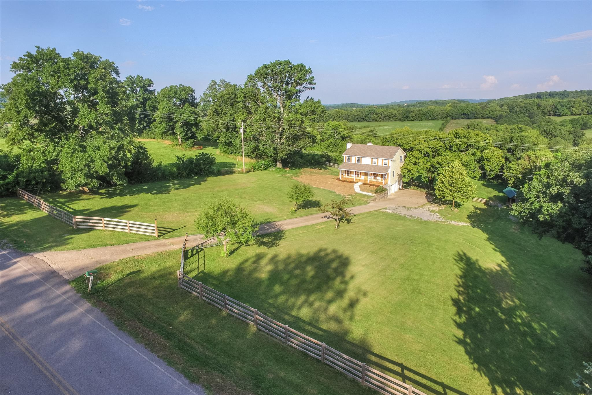Photo of 2966 McCanless Rd  Nolensville  TN