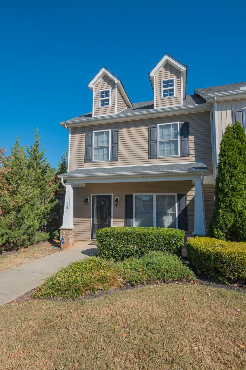 Photo of 2561 New Holland Cir  Murfreesboro  TN