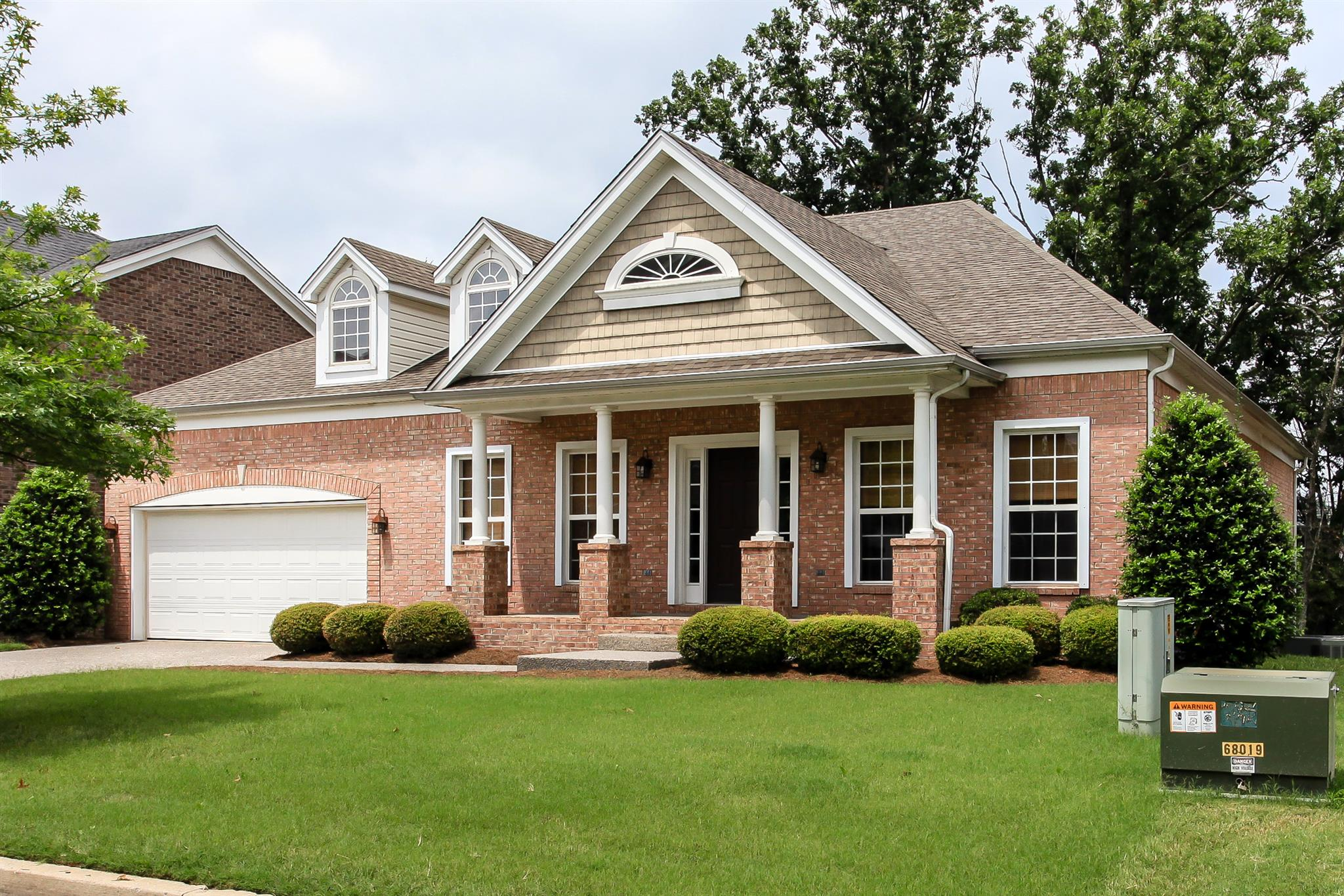 Photo of 1273 Wheatley Forest Dr  Brentwood  TN