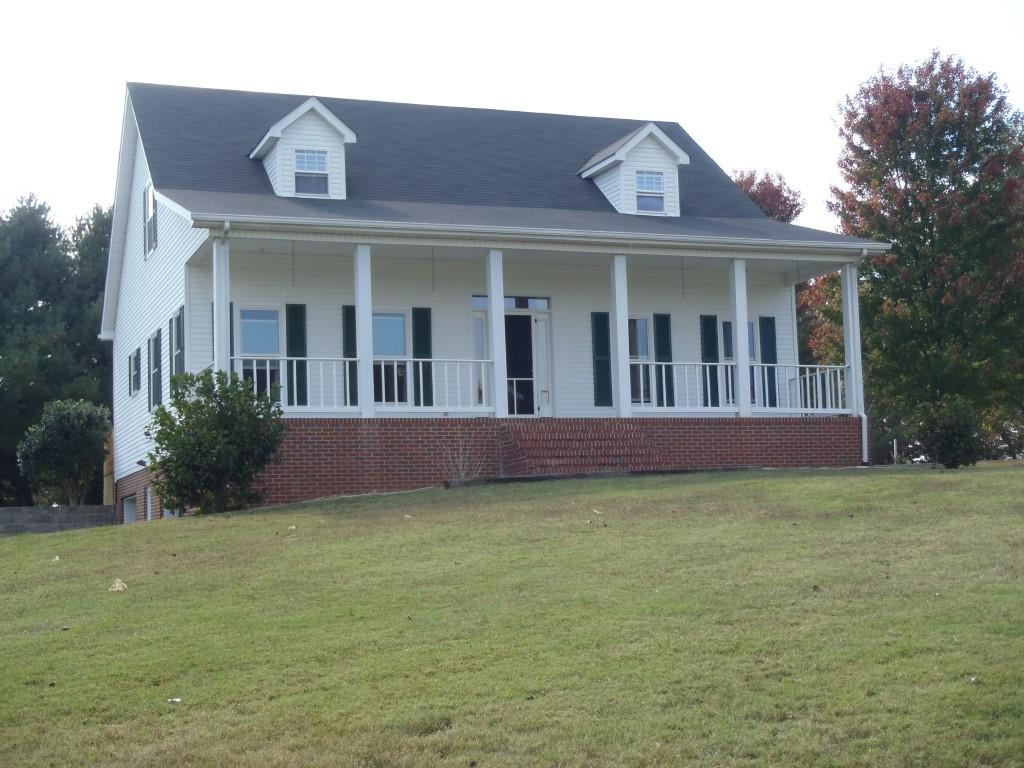 431 Old Nashville Dirt Rd, Shelbyville, TN 37160