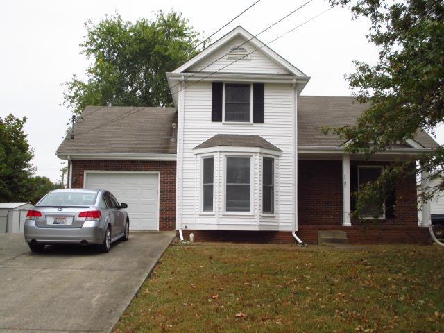 1305 Wennona Dr, Clarksville, TN 37042