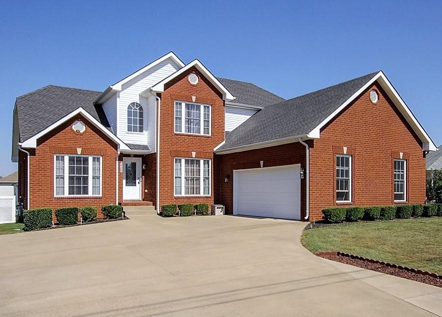 1117 Will Way, Clarksville, TN 37043