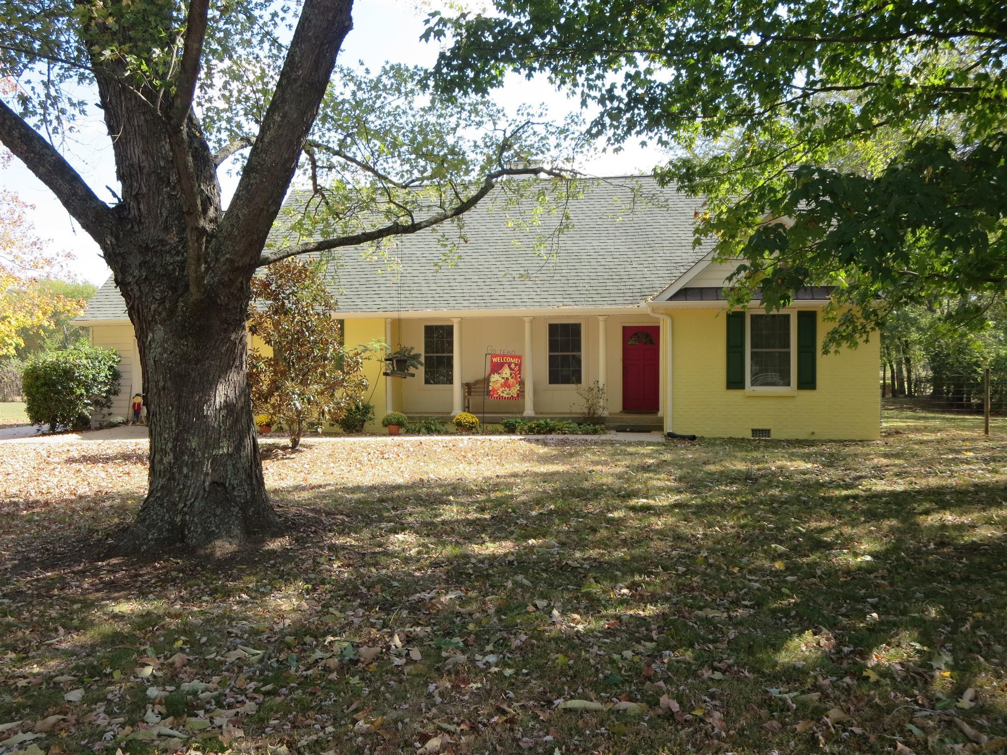 8876 Horton Hwy, College Grove, TN 37046