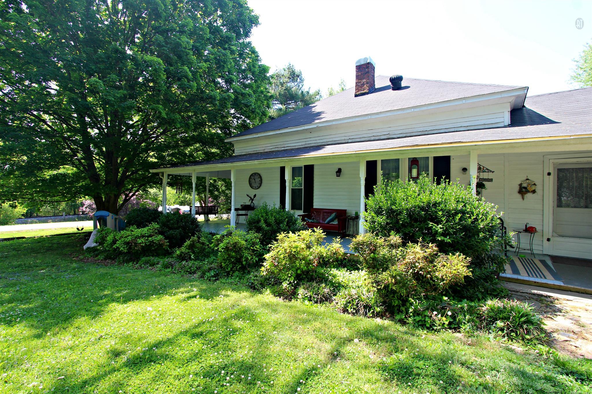 2838 Dodson Gap Rd, Culleoka, TN 38451