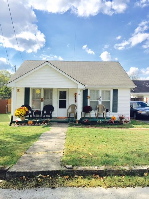 115 Andrews Ave, Hartsville, TN 37074