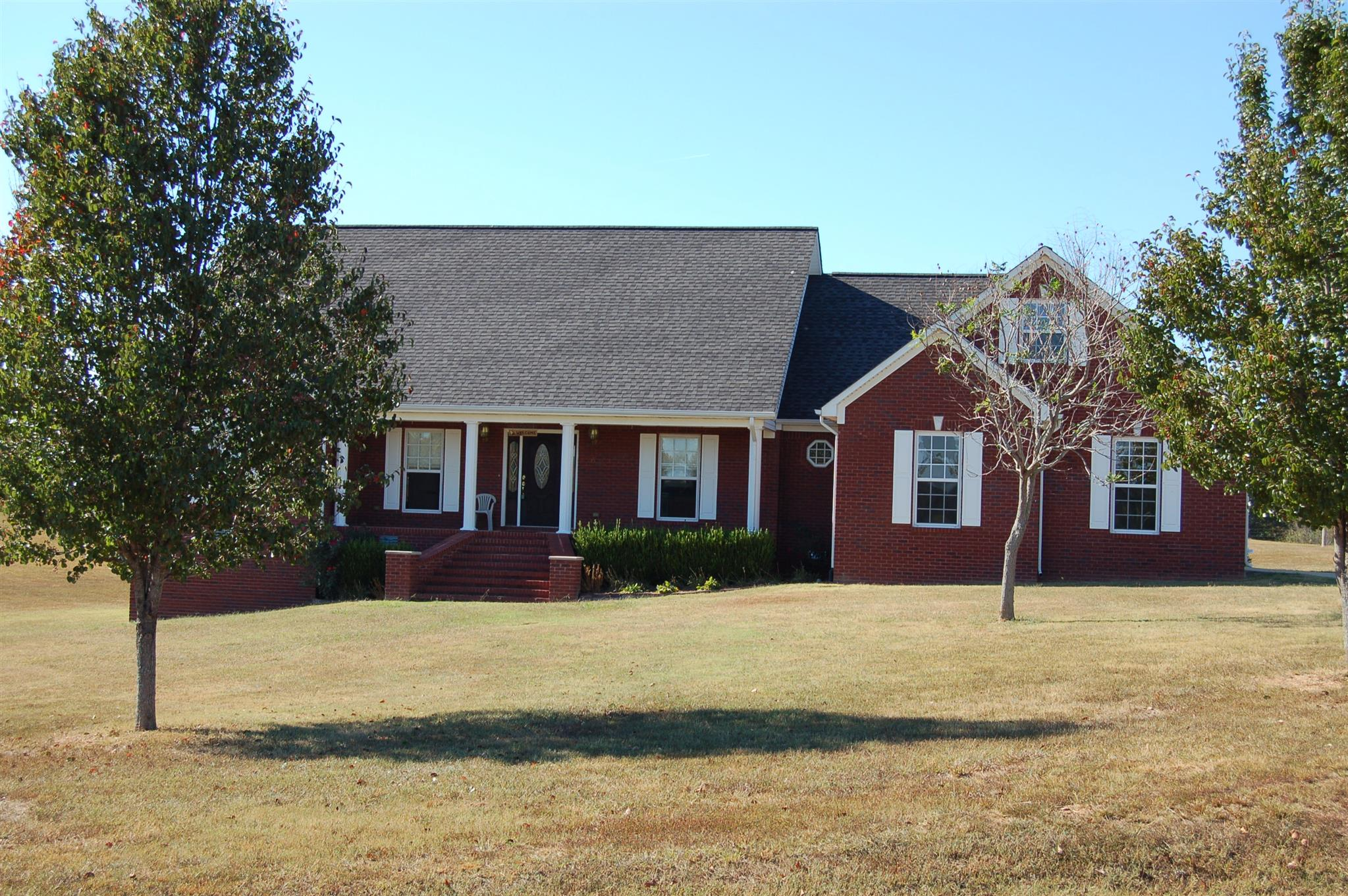 6 Fisher Hollow Rd, Loretto, TN 38469