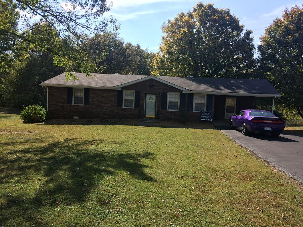 Photo of 1309 Southwark Dr  Springfield  TN