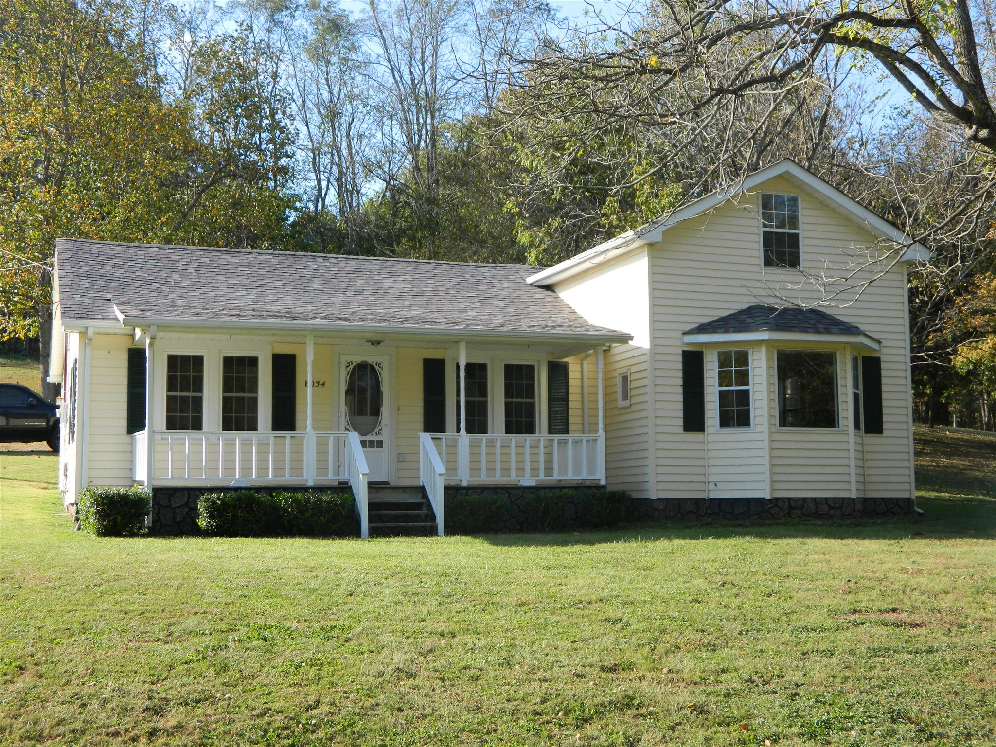 Photo of 8034 Clyde Wix Rd  Westmoreland  TN