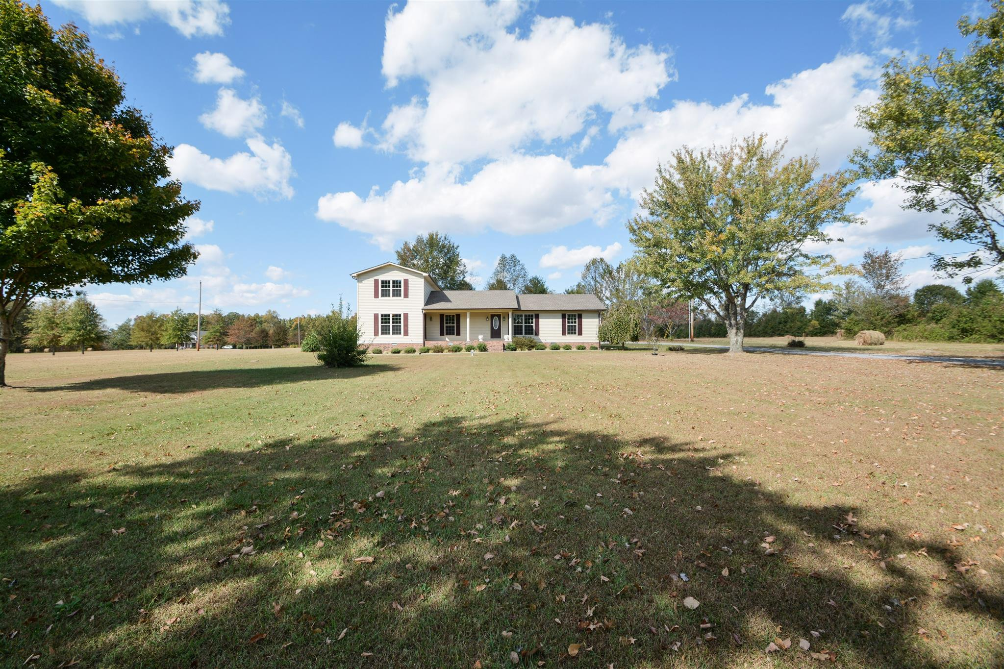 1128 Hollow Springs Rd, Woodbury, TN 37190
