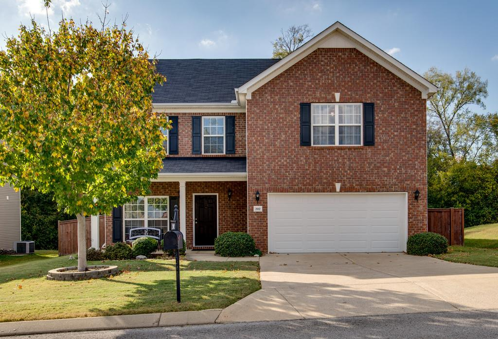 2002 Red Jacket Trce, Spring Hill, TN 37174