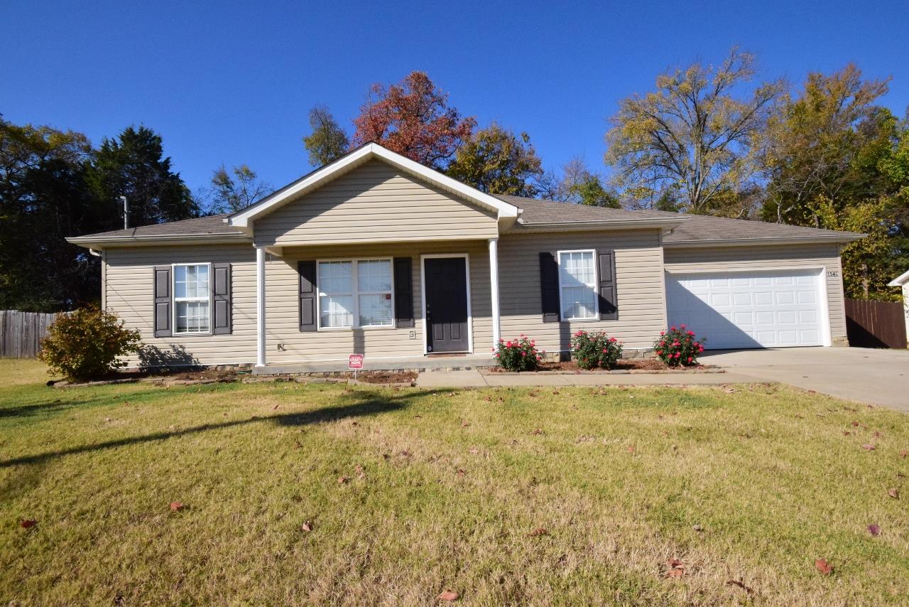 1541 Destiny Dr, Murfreesboro, TN 37130