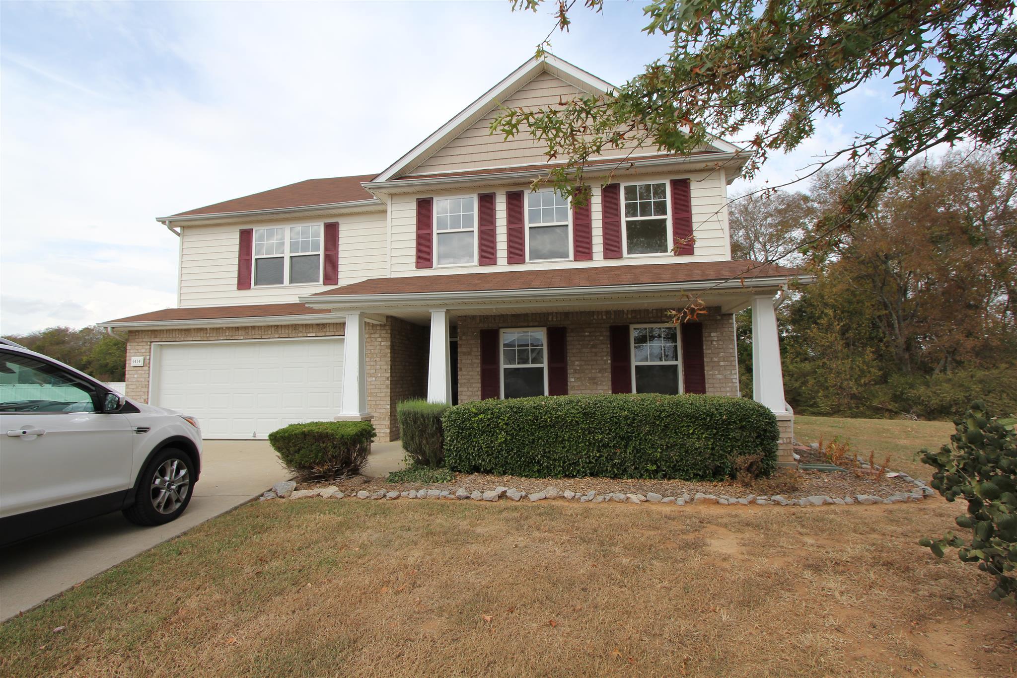 1414 Chopin Ct N, Murfreesboro, TN 37128