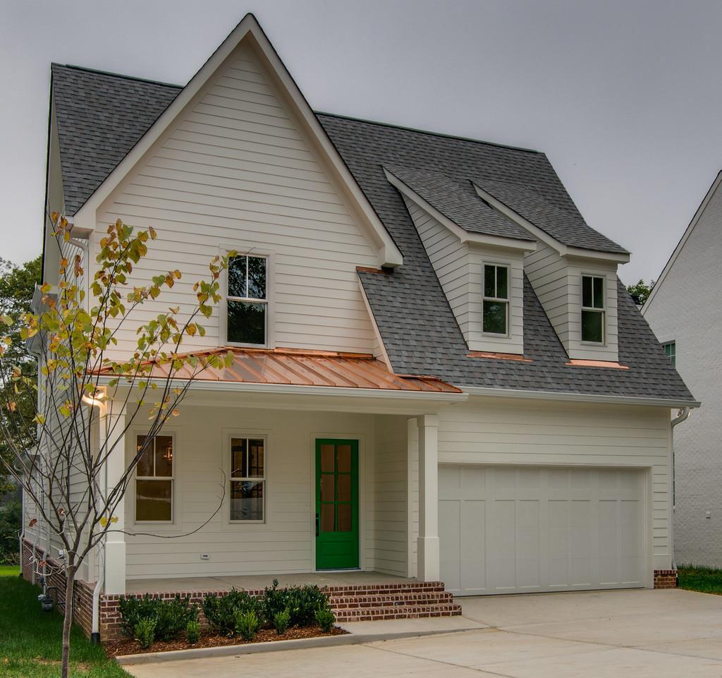 3416 Hopkins St #B, Nashville - Green Hills New Listings for Sale