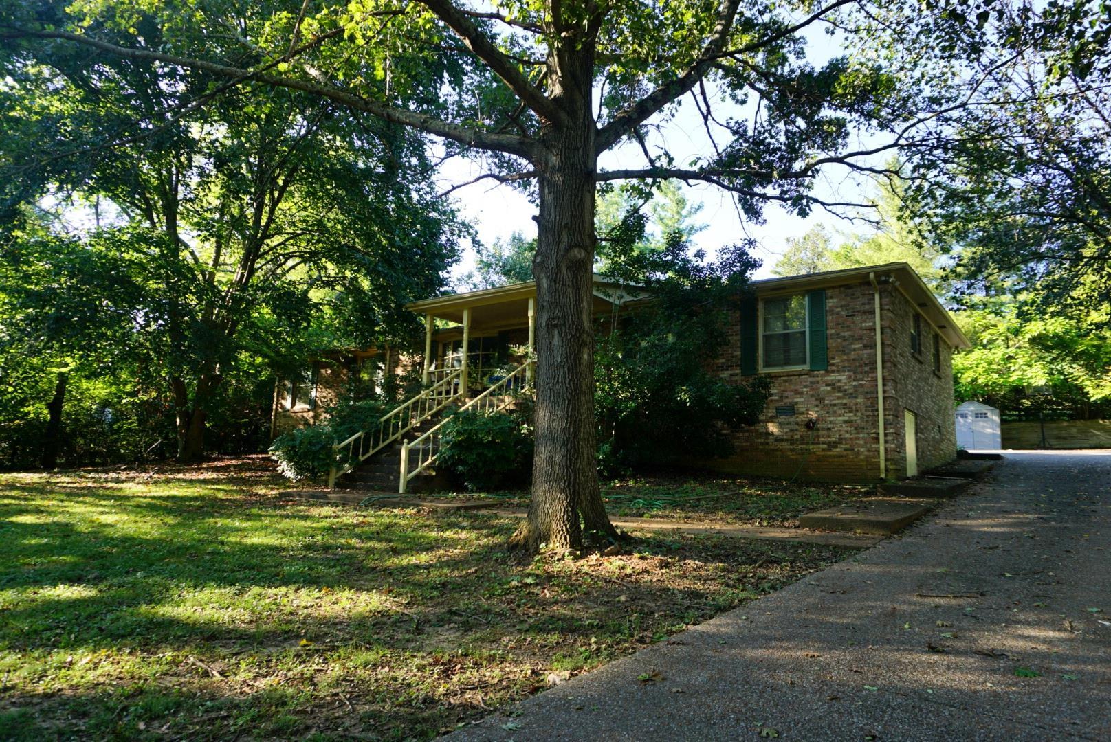 1254 Campbell Rd Goodlettsville, TN 37072