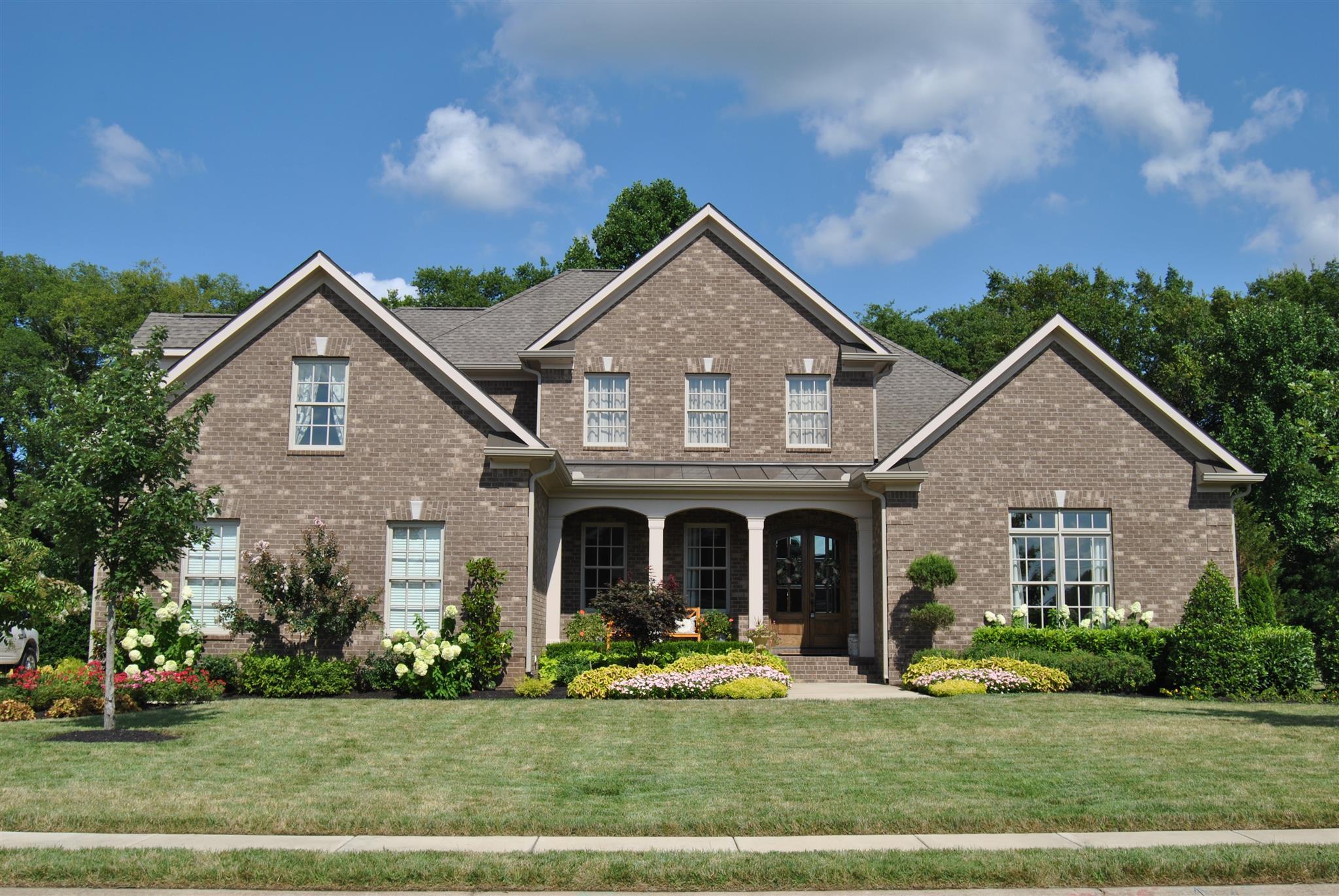 2834 Cherry Blossom Ln Murfreesboro, TN 37129