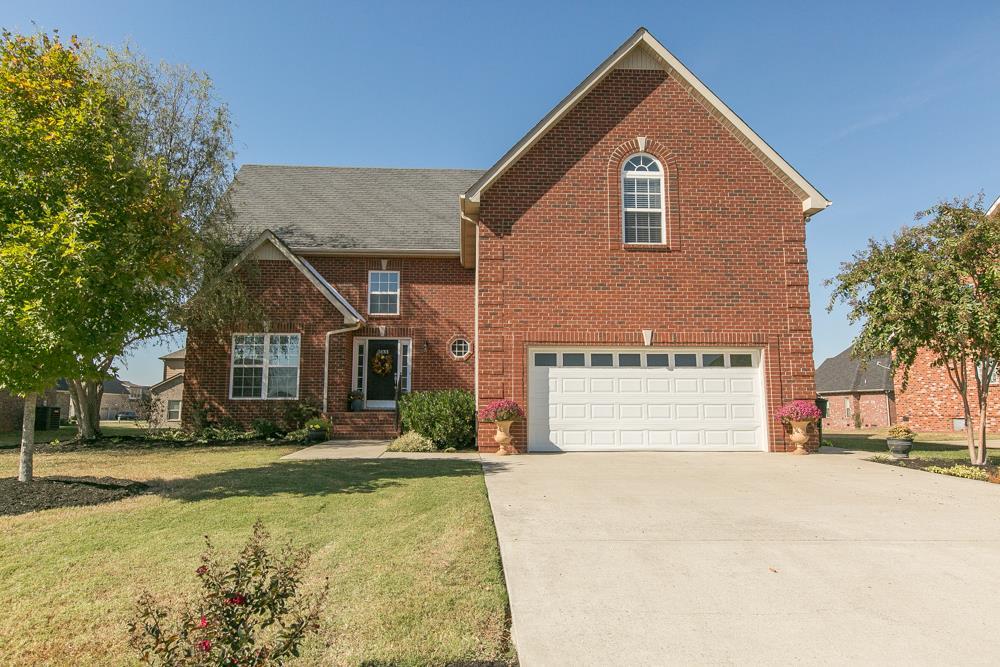 5133 Republic Ave Murfreesboro, TN 37129