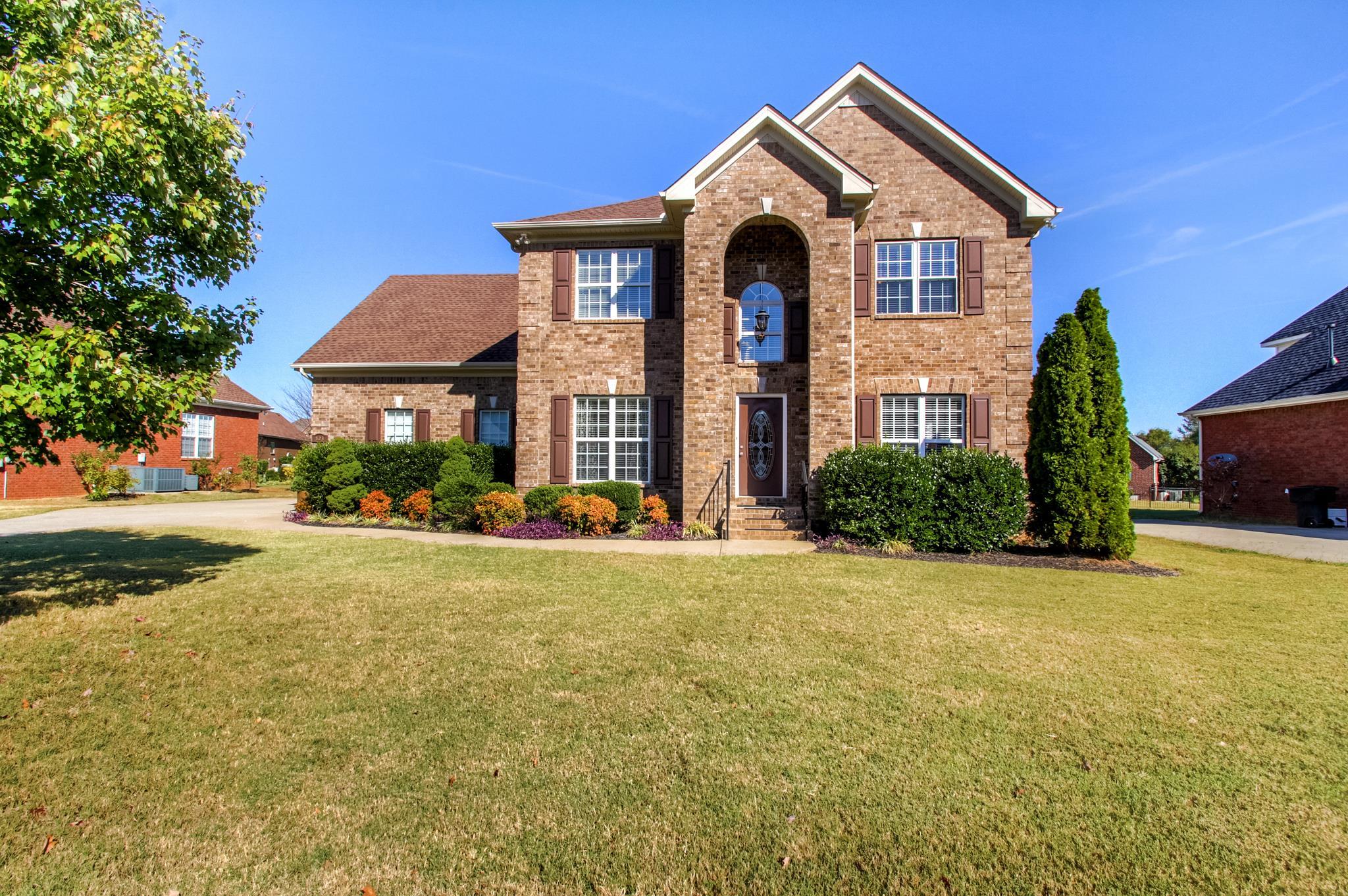 523 Savannah Ridge Drive Murfreesboro, TN 37127