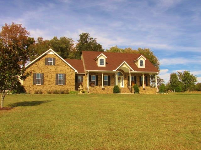 Photo of 136 Barbara Spears Rd  Morrison  TN