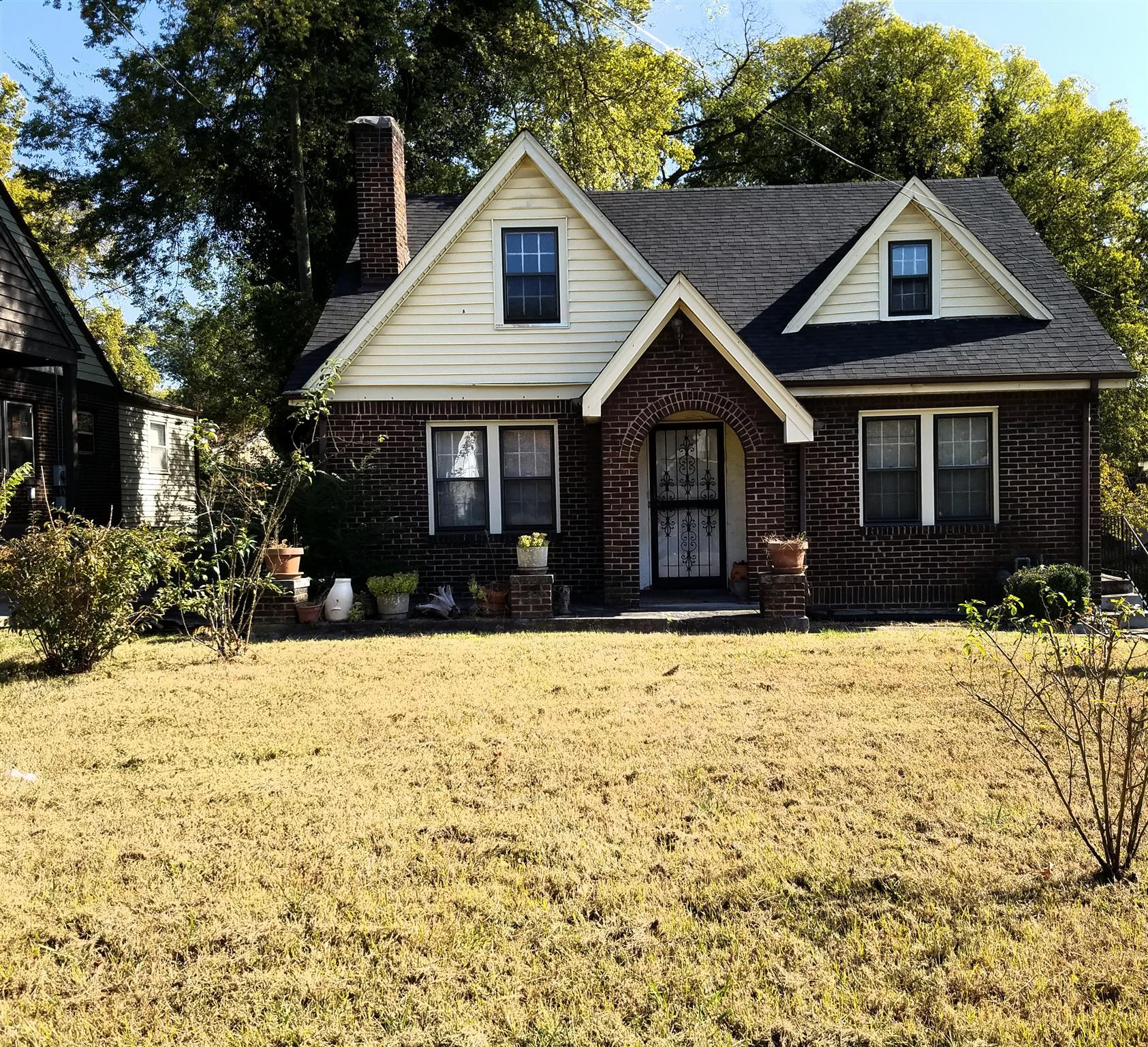 Photo of 1808 Martin St  Nashville  TN