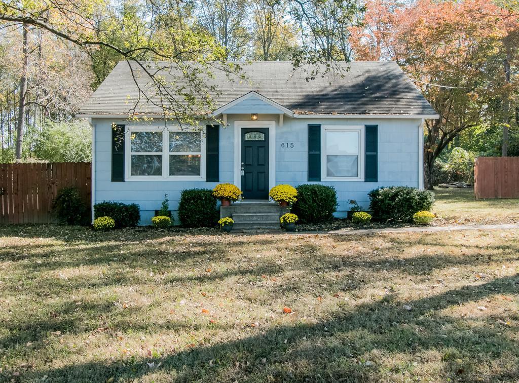 Photo of 615 Dotsonville Rd  Clarksville  TN