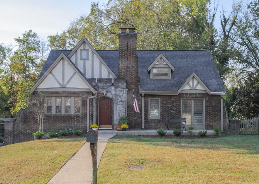 Photo of 1123 Glenwood Ave  Nashville  TN