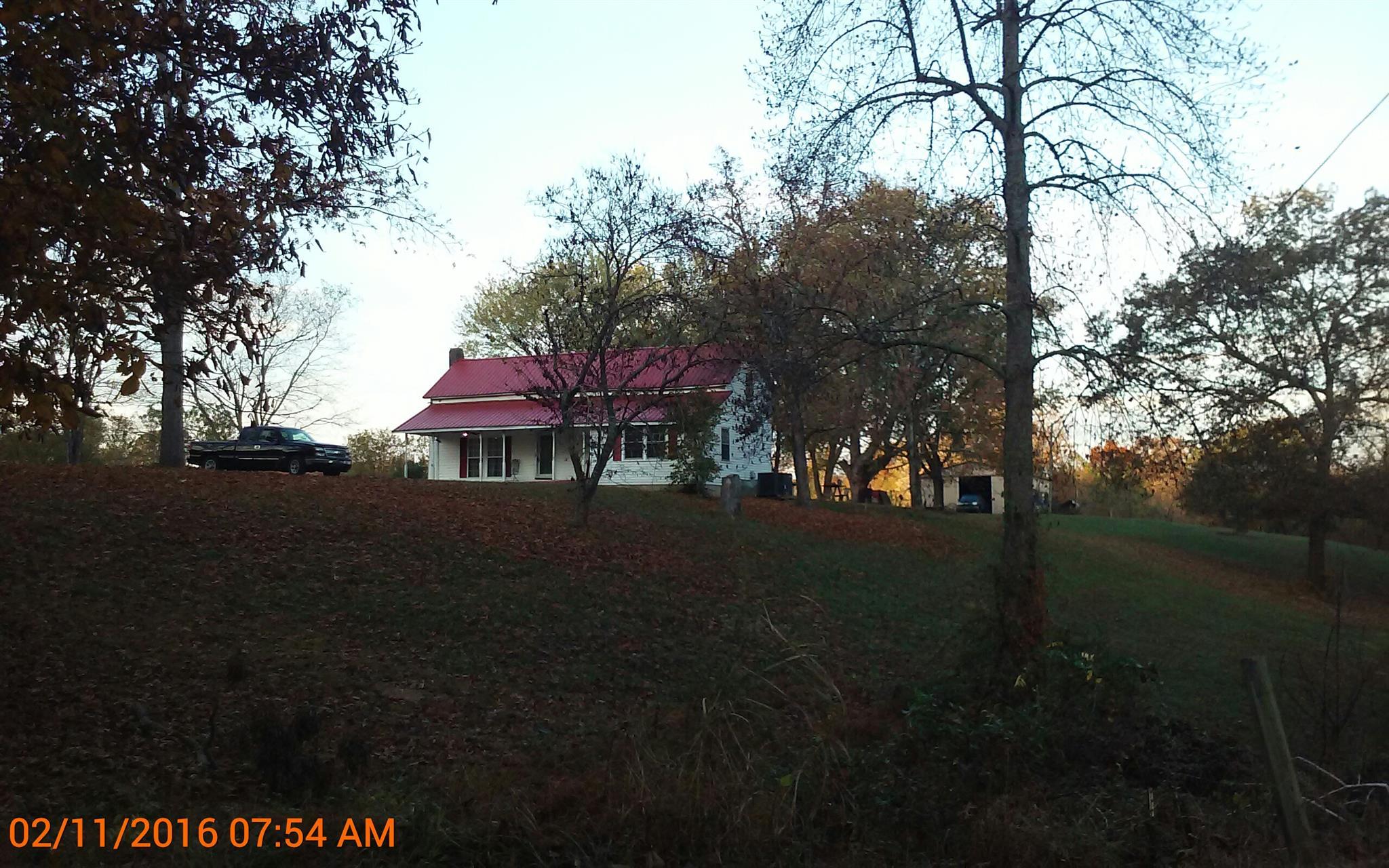 Photo of 1155 Leo Baker Rd  Ashland City  TN