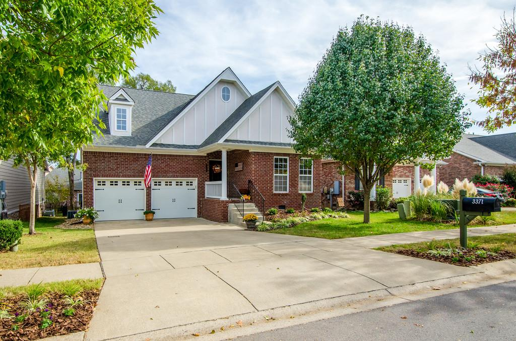 Photo of 3371 Redmon Hill  Nolensville  TN